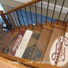 Old Soda Crates Design, Pictures, Remodel, Decor and Ideas