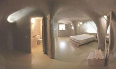 Rustic Cavemen Hotels - The Caves of Civita Hotel in Sextantio Italy Offers Primitive Luxury (GALLERY)