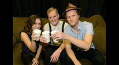 The Lumineers | GRAMMY.com