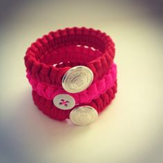 Hope #Red and Neon #Pink for #VDay! 10% off all orders thru 2/15! Use promo code VDAY13 | $10.00
