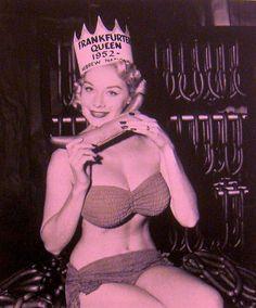 Frankfurter Queen 1952