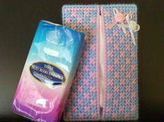 Mini tissue cover