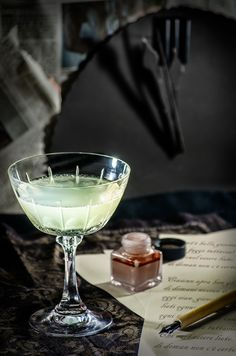 The Last Word - Dillon's Gin, chartreuse, maraschino, lime