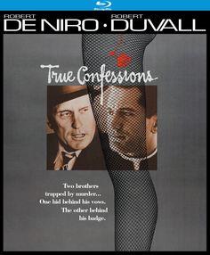 True Confessions - Blu-Ray (Kino Region A) Release Date: October 7, 2014 (Amazon U.S.)