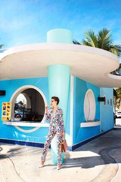 #fashion #editorial for Harpers Bazaar #photography #fotografia #moda #colors #colores