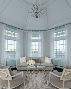 House of Turquoise: Jules Duffy Designs