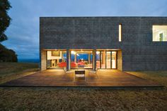 by Australian firm BVN Architecture via World Buildings Directory