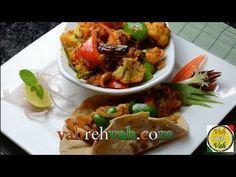 Cauliflower Pepper Masala Curry  - By Vahchef @ Vahrehvah.com  Reach vahrehvah at  Website - http://www.vahrehvah.com/  Youtube -  http://www.youtube.com/subscription_center?add_user=vahchef  Facebook - https://www.facebook.com/VahChef.SanjayThumma  Twitter - https://twitter.com/vahrehvah  Google Plus - https://plus.google.com/u/0/b/116066497483672434459  Flickr Photo  -  http://www.flickr.com/photos/23301754@N03/  Linkedin -  http://lnkd.in/nq25sW