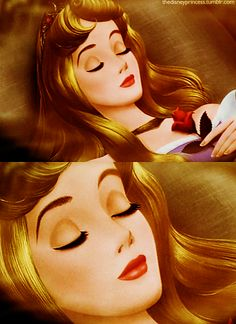 """She is, indeed, most wondrous fair; gold of sunshine in her hair, lips that shame the red, red rose"""