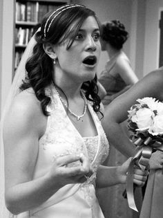 Learn from the mistakes of other brides!