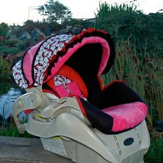 Baby Car Seat Covers On Pinterest 24 Pins
