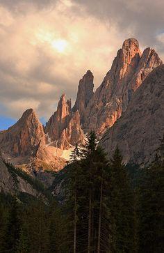 Val Fiscalina, Trentino-Alto Adige, #Italy #Dolomites #Dolomiten #Dolomitas #Dolomiti #DolomitiUnesco