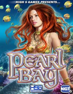 Pearl Bay - Slot Game by H5G
