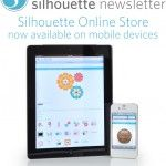 Getting Silhouette Online store on your iPad.