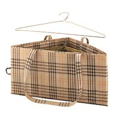 Hanger Hamper, Storage Box for Loose Clothes Hangers | Solutions