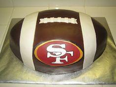 49er cake