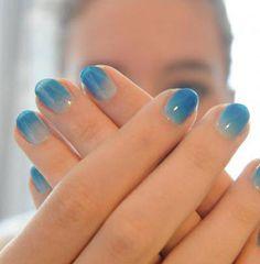 summer nails!!