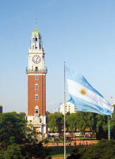 City Tour Buenos Aires & It's Enchantments #BuenosAires, #Argentina