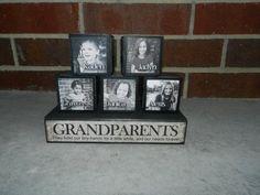 Grandparents day idea