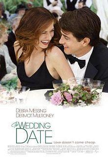 The Wedding Date 2005
