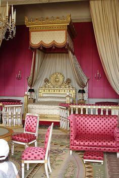 Marie Antoinette Suite.