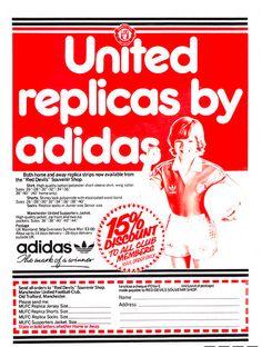 United replicas