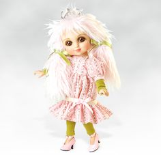 doll 14, bell patti, mari osmond, marie osmond, osmond doll