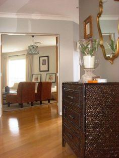 Mimbre muebles on pinterest mesas mesas de luz and - Muebles de mimbre ...