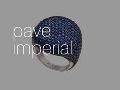 Pavé Imperial / Joyería Suárez