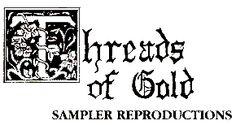 Threads of Gold Logo