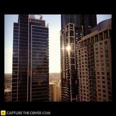 Sydney #CaptureTheCover entry by Chloe in Sydney's City & Eastern Region