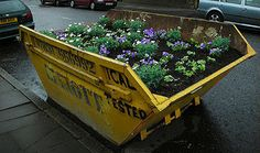 10 Most Awesome Guerrilla Gardens from Around the World | Environment on GOOD