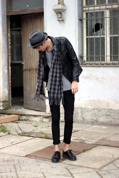 Dr. Martens Shoes, Weekday Shirt