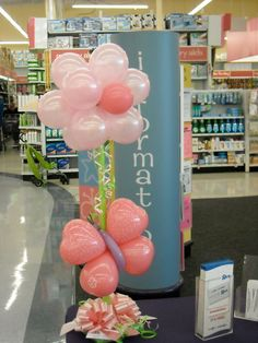 Balloon Creations on Pinterest