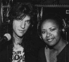 vintage howard stern and robin quivers...