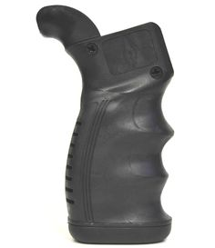 Overmolded rubber AR15 grip http://www.exploreproducts.com/phoenix-technologies-AR15-overmolded-rubber-grips-RPGAR-O.htm