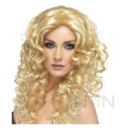 Smiffys Glamour Wig With Free UK Delivery - Nice 'n' Naughty