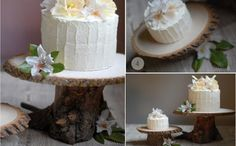 AMAZING cake stand!