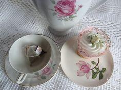 Sugar and Spice Baby Shower Tea Party - Tea cup. .http://portuguesediner.com/tiamaria/sugar-spice-baby-shower-tea-party/