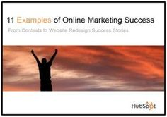 11 Real Life Examples of Marketing Success