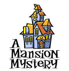 A Mansion Mystery Downloadable Game & Party Kit for Kids | Dramatic Fanatic