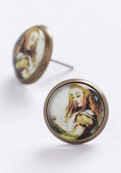 Inspired Imagination Earrings