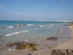 Baia Verde - Gallipoli - Lecce
