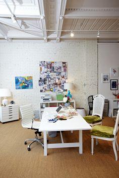Office space | Méchant Design