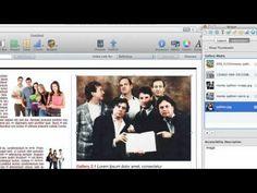 iBooks Author Basics Webinar (Updated) - YouTube