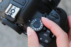 6 camera settings photographers always get wrong (and how to get it right)