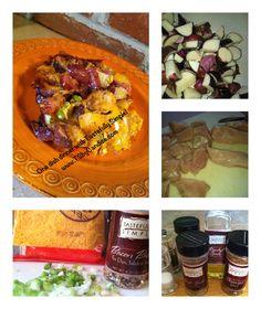 Good food with Tastefully Simple