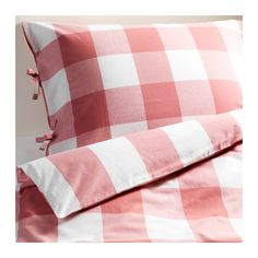 EMMIE RUTA Duvet cover and pillowcase(s) - Twin - IKEA
