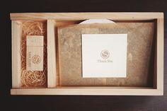 presentation, origameria idea, wooden boxes, memories, prints