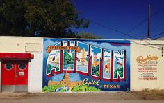 Free Fun in Austin: 10 Family-Friendly Tourist Stops in Austin
